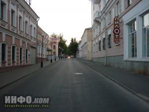 Улицы Вителска. Переулки