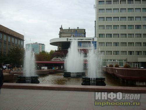 Ресторан «Лира», Саратов