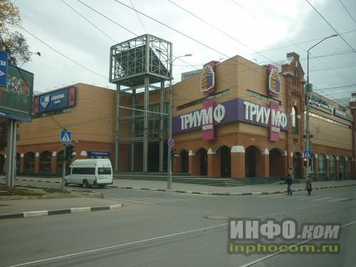 Саратовские улицы и дома (фото 1)