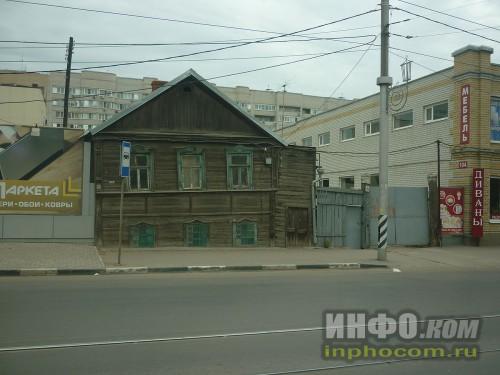 Саратовские улицы и дома (фото 3)