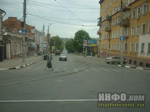 Саратовские улицы и дома (фото 8)