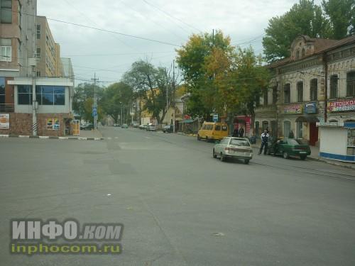 Саратовские улицы и дома (фото 10)