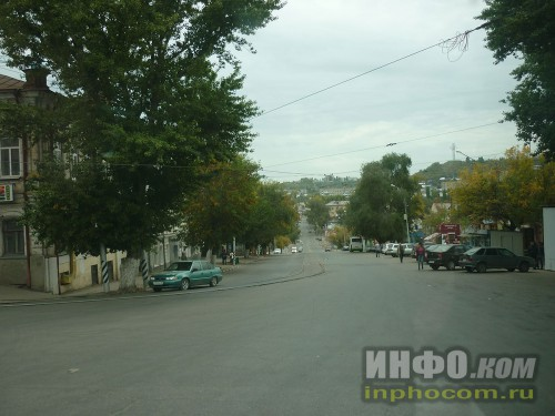 Саратовские улицы и дома (фото 11)