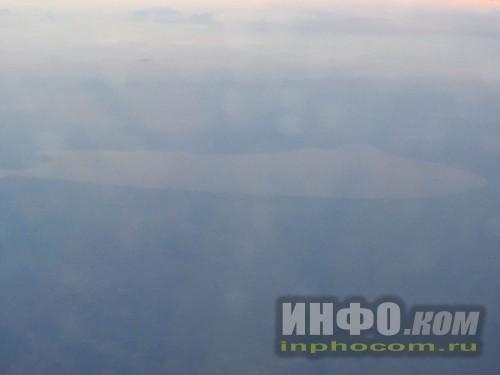 Озеро Балатон (качество ужасное, извините)