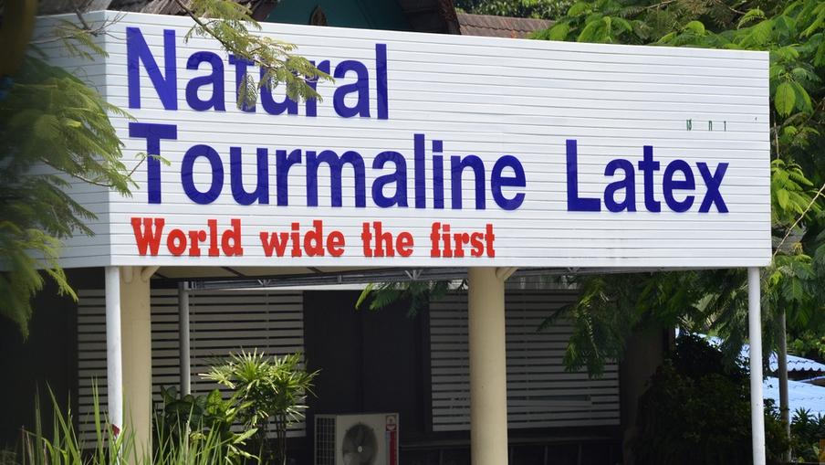 В Тайланд за матрасом. Офис производителя латексных матрасов