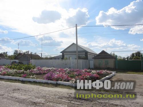 Цветы в Ивантеевке