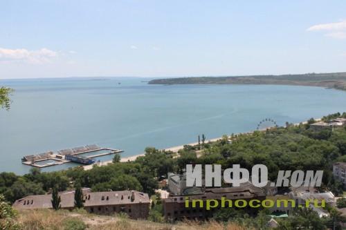 Керченская бухта